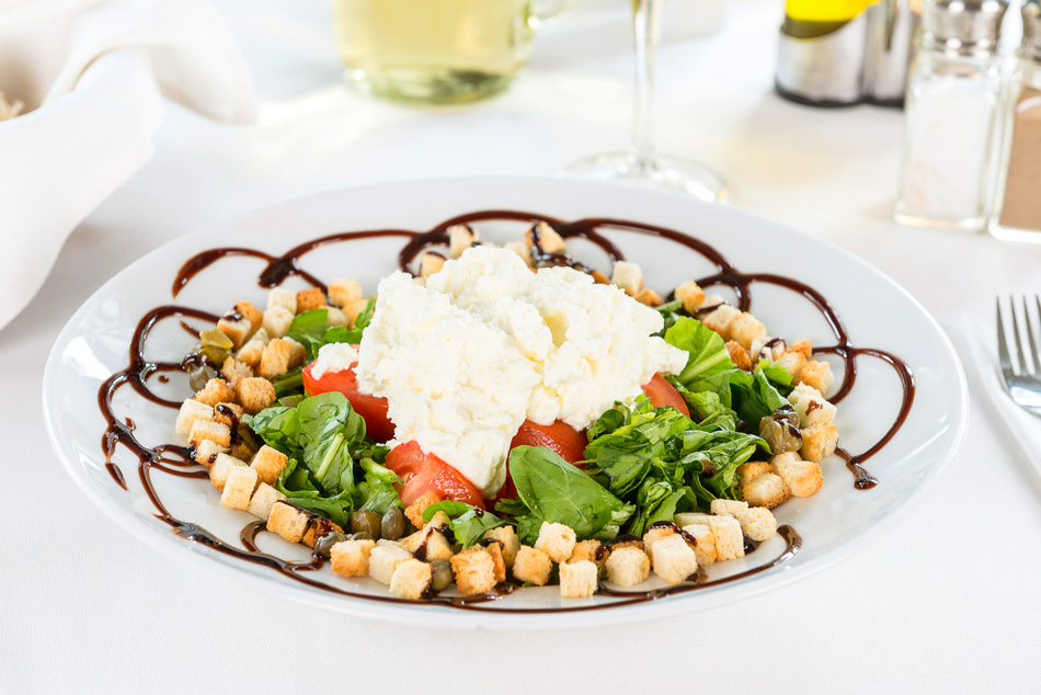 Thassian Salad